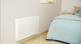 roma electric radiators Cali Avanti