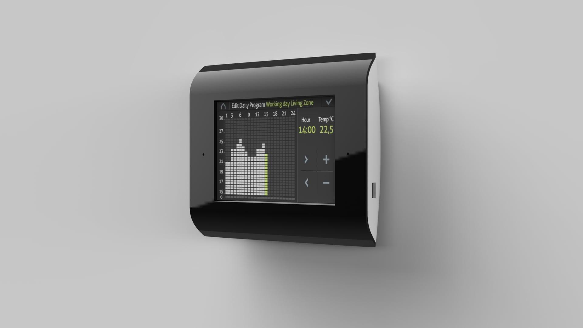 needo electric heating smart energy