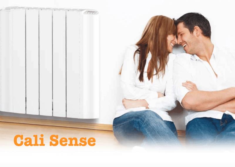 cali avanti electric radiators eco features
