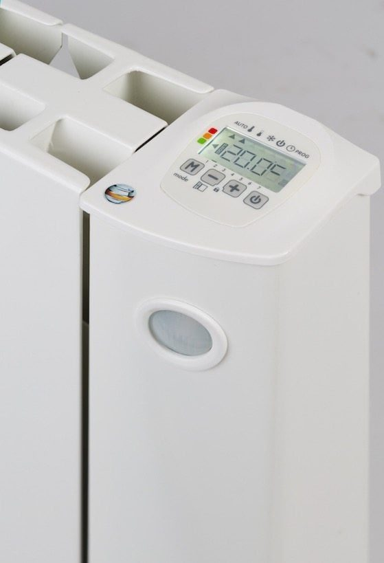 Cali Sense electric radiators EcoDesign legislation Fully complaint