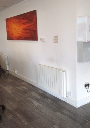 intelli heat electric heating installation offices norwich 2