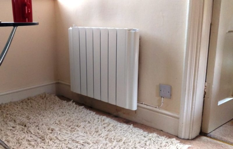 cali avanti electric radiator 1200w installation housing association
