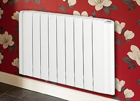 energy efficient electric radiator