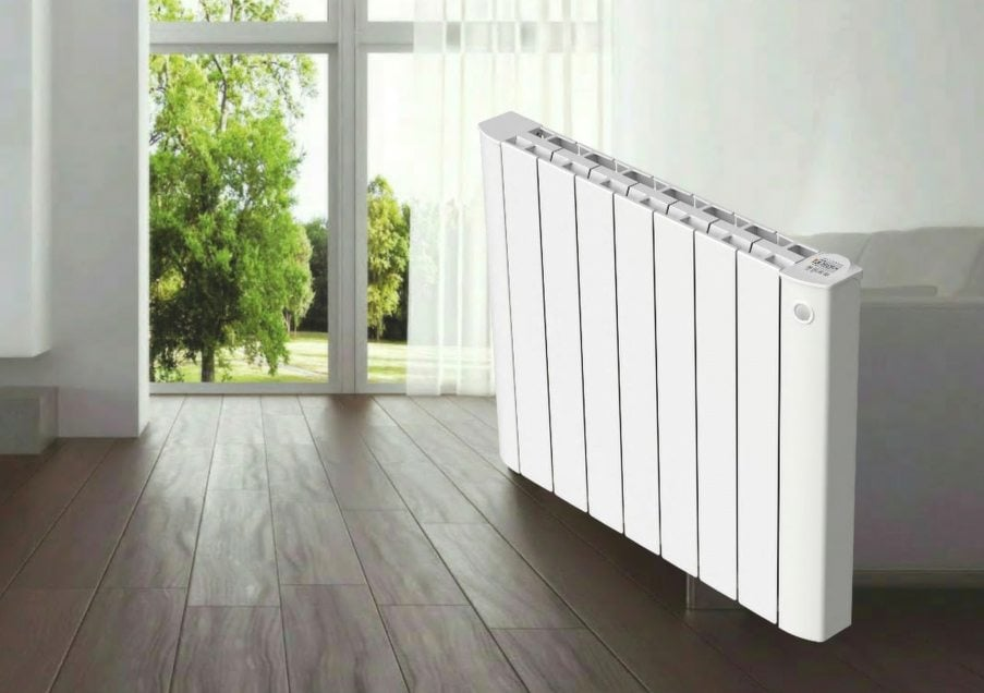 Cali Sense Energy Efficient Electric Radiator