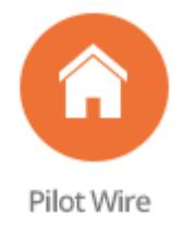 intelli heat pilot wire mode electric heating control
