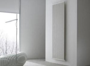 needo Line T electric radiators web
