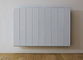 designer electric radiators
