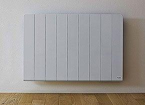 designer electric radiators