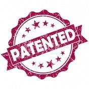 patented seal