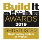 Build it awards shortlisted 2019