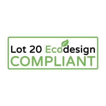 Lot20 Ecodesign Compliant electric radiators