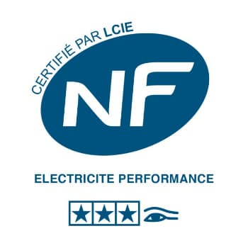 NF Energy Performance British for electric radiators