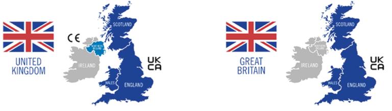 UK_GB UKCA marking for electric radiators