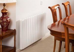 Cali Avanti electric radiator