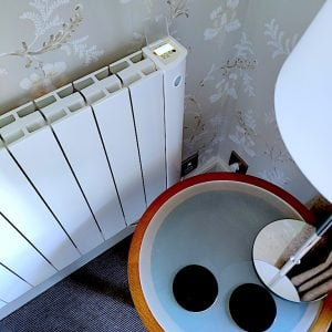 Cali Sense Energy Efficient Electric Radiators
