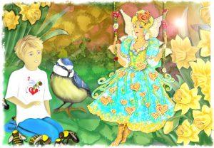 Healing Heart Publishing Gabriel et Celestine