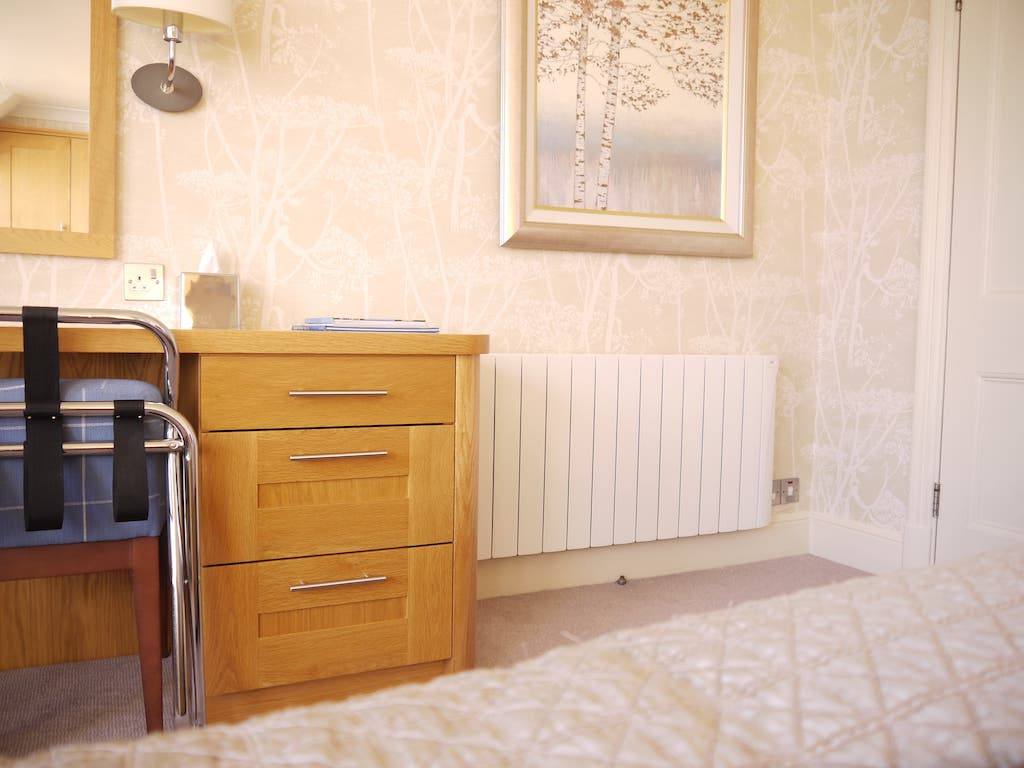 I sense eco-design smart electric radiators installation