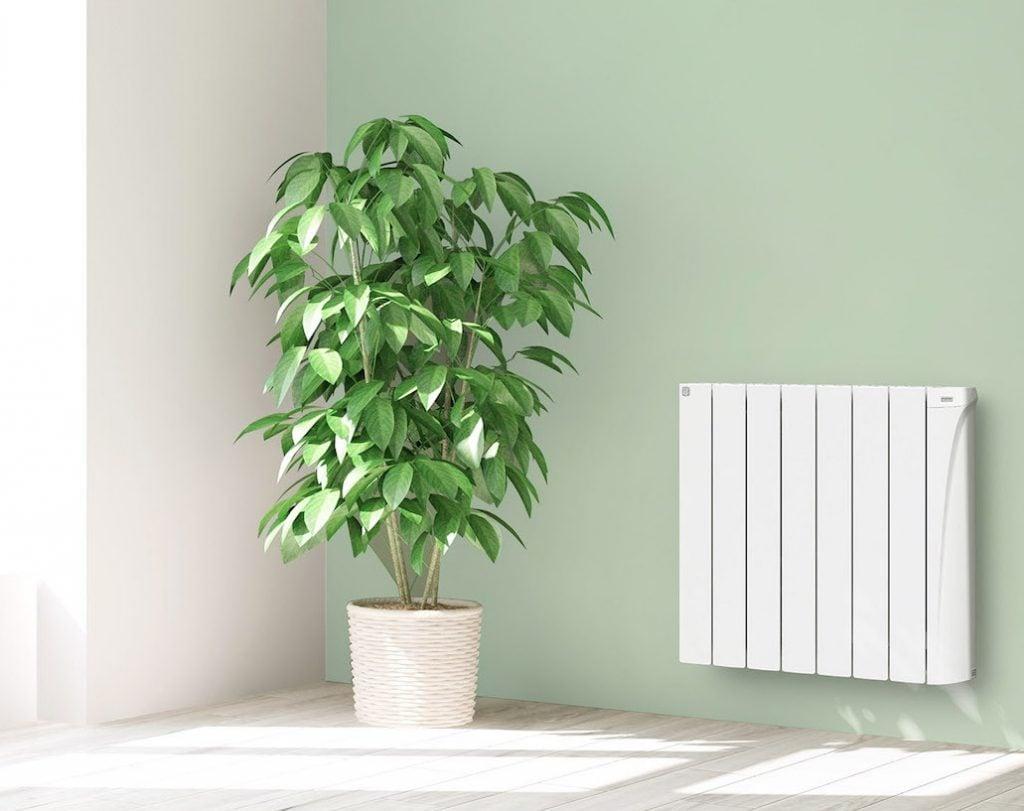 i-sense Intelli heat smart wi-fi Electric radiators