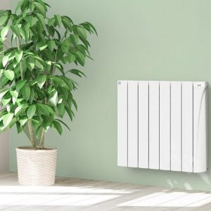 i-sense Intelli heat smart wi-fi Electric radiators