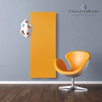 Marmo bespoke electric radiators By Creative Radiators