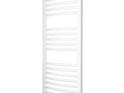 Balneum ecodesign electric towel rails 500w intelli heat