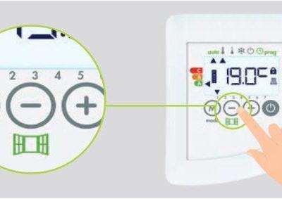 Lot 20 Compliant electric Radiators thermostat