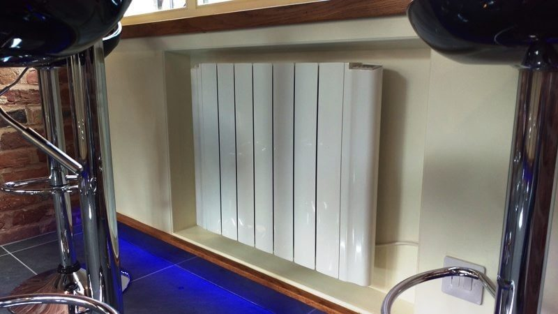 affordable electric radiators