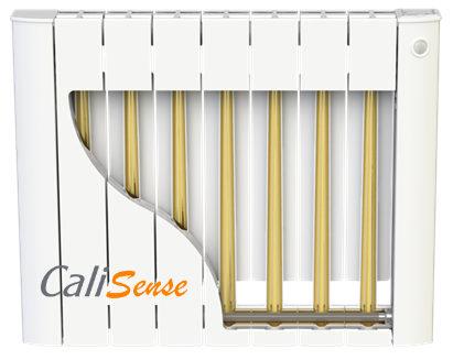 isense wi-fi electric radiators cutout thermodynamic technology