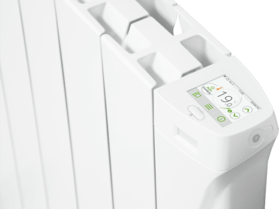 smart wifi electric radiator