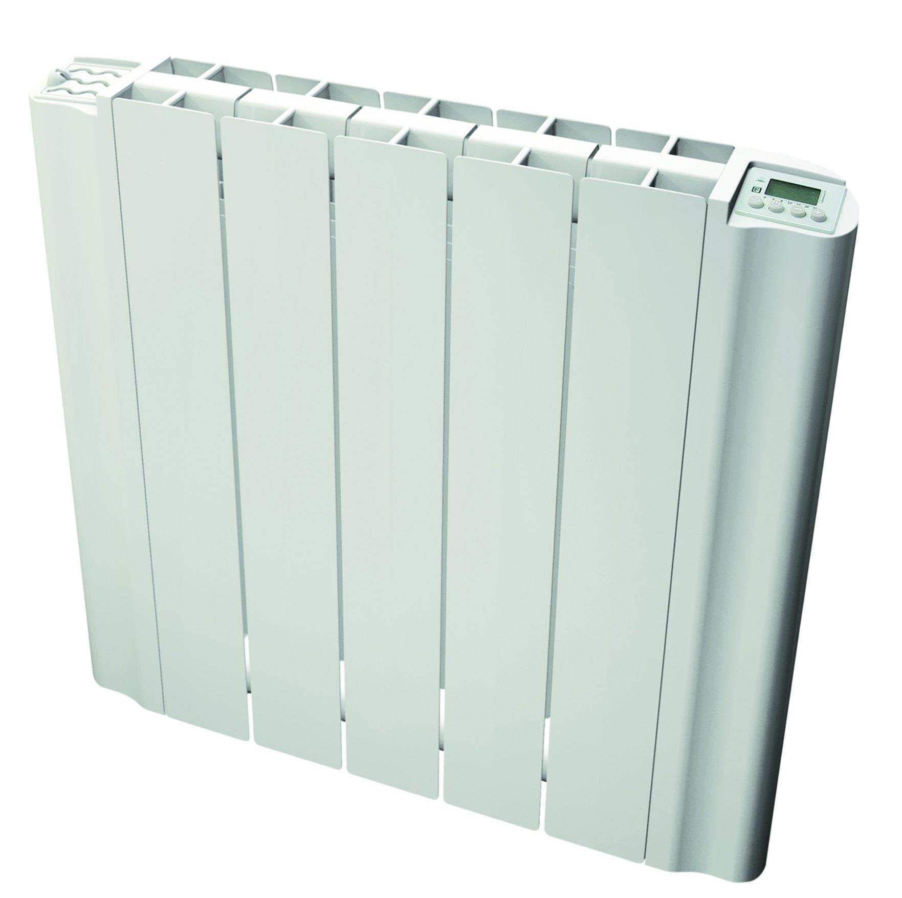 cali avanti electric heating