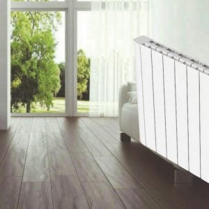 cali sense | ecodesign wifi electric radiators 1000w