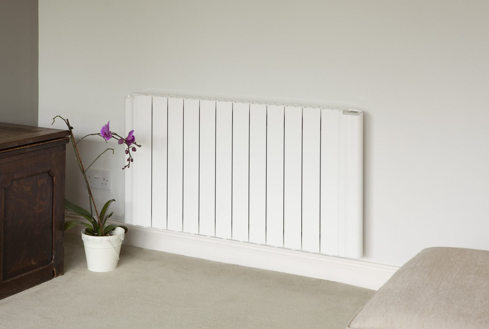 Electric Central Heating Systems, What are The Benefits?