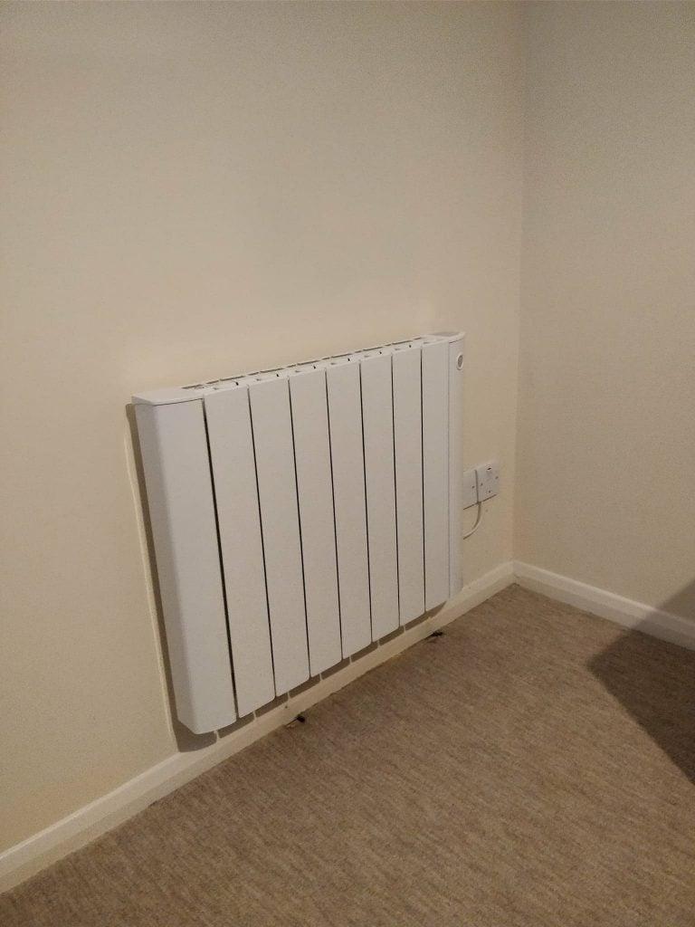 cali-sense-intelli-heat-electric-radiators CRC Electrical Services