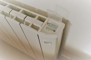 cali Sense ecodesign electric radiators