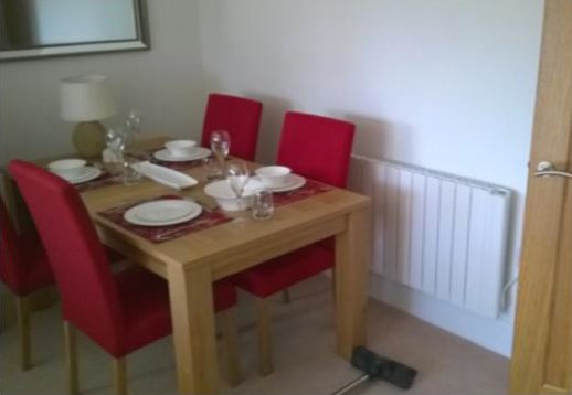Cali avanti electric radiators Testimonial 12 Flats in Devizes