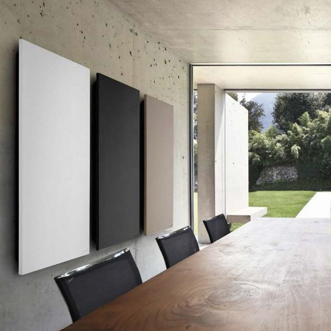 Marmo Designer Electric Radiators