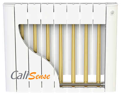 isense wi-fi electric radiators cutout thermodynamic technology