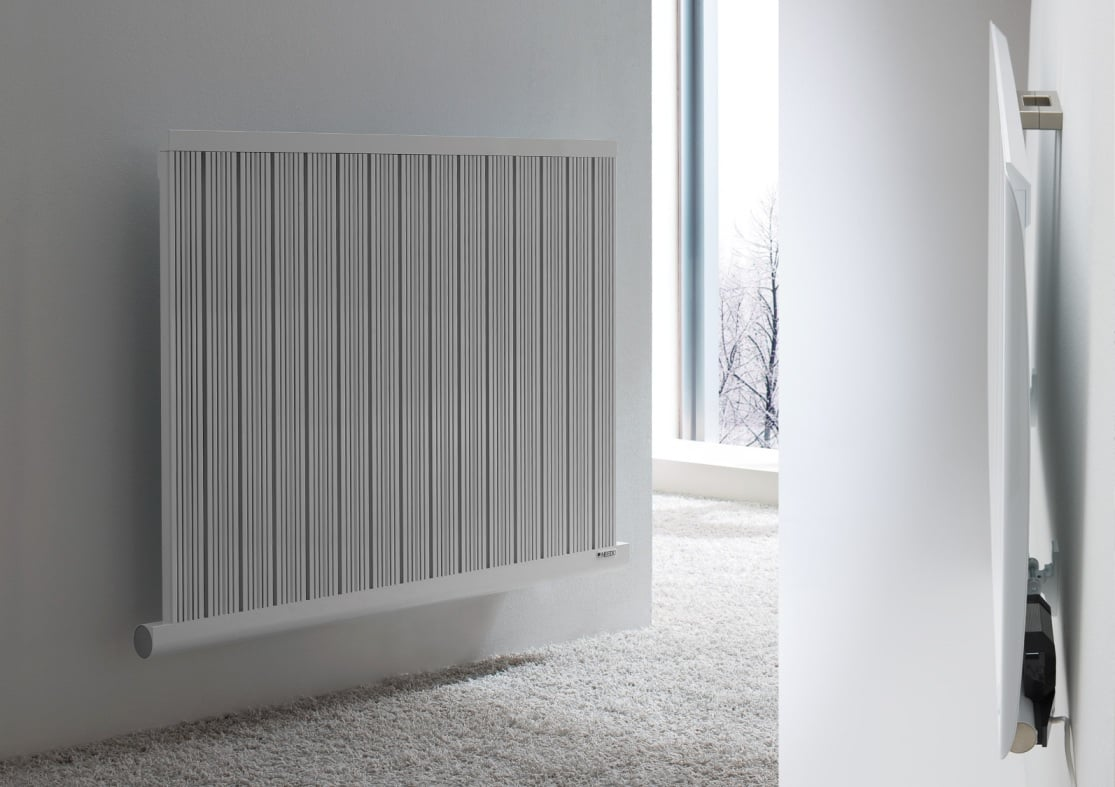 wifi Electric Radiators Electric Central Heating Systems Intelli