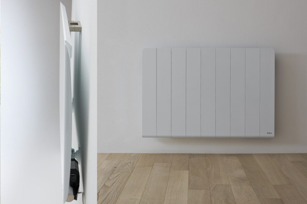 needo M line electric radiator