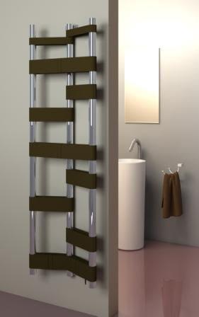 Needo Type B Electric Towel Radiator