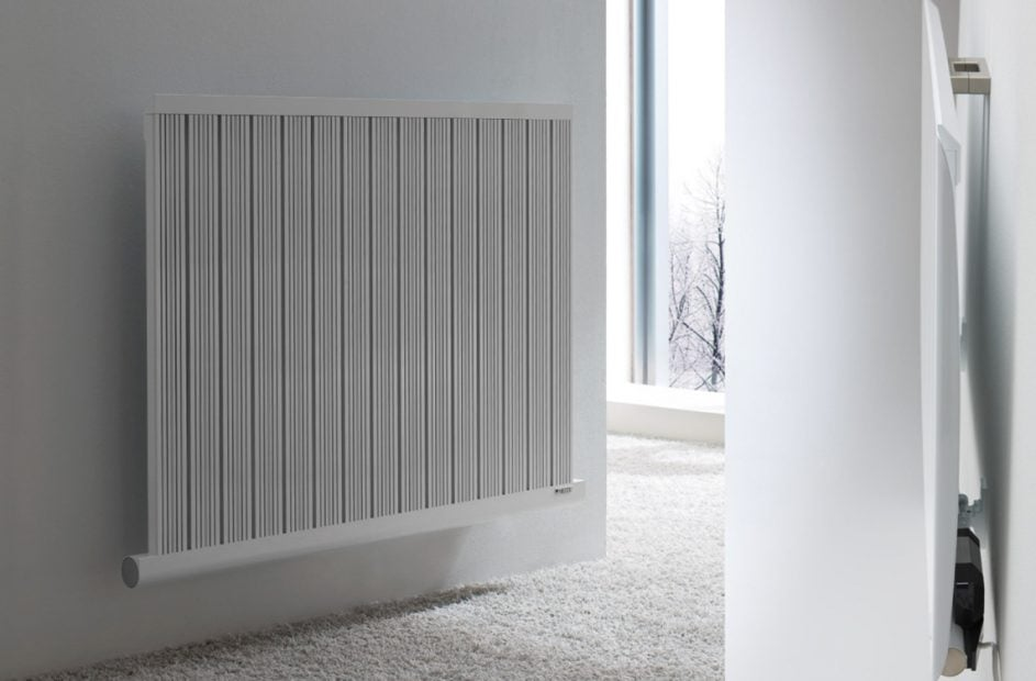 Needo Slimline Electric Radiator