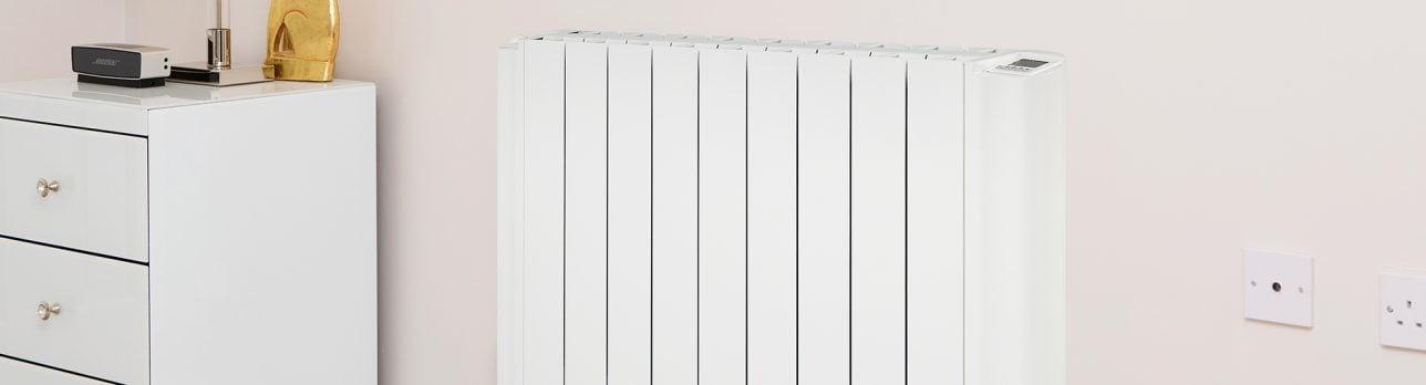 wireless Electric radiators