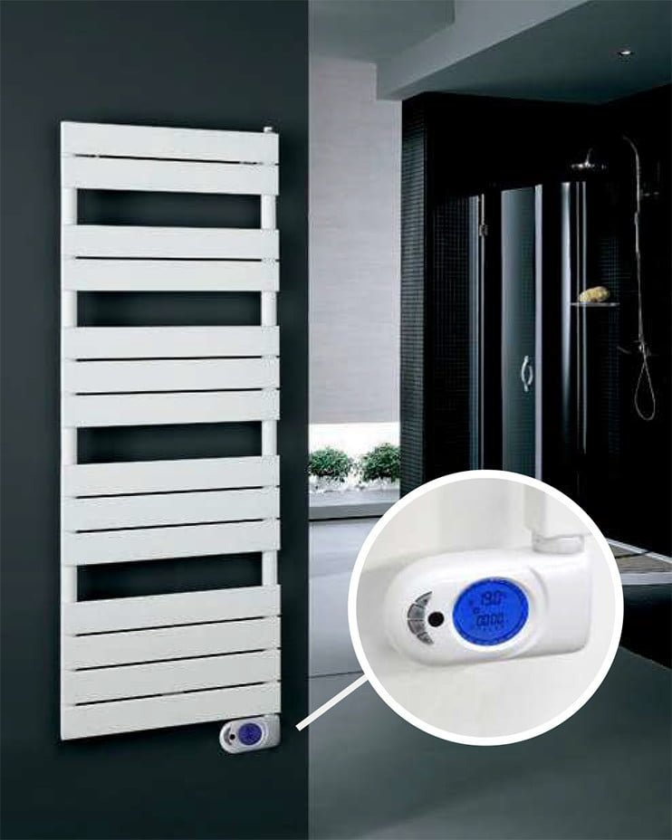 Sophia Electric Towel Radiator