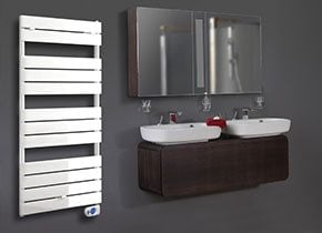 electric towel radiator