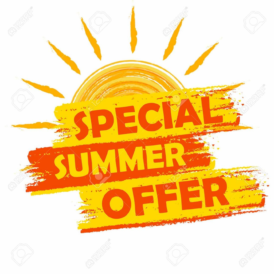 special-summer-offer-on Electric radiators -2