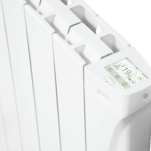 smart wifi electric radiator