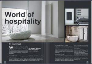 World of Hospitality Magazine